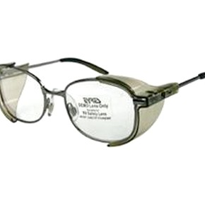 Eye Safety - Clear Safety Glasses