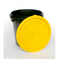 Container Storage - Pail Bucket