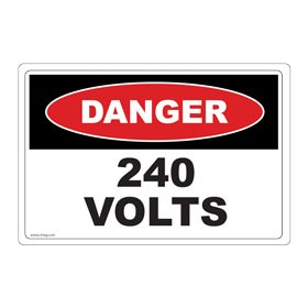 New range of Safety Signs, Tags and Labels