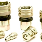 Couplings - Hydraulic Coupling