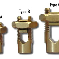 Nuts and Bolts - Split Bolt