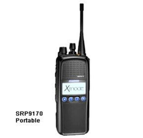 Portable Radios - Two Way Radios