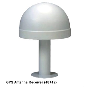 Antenna Receiver - GPS Antenna Receiver
