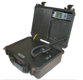 Radio Equipment - Transit Case