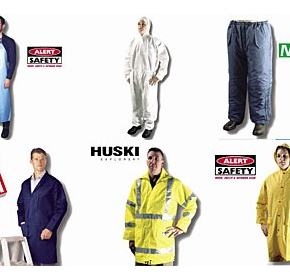 Protective Clothing - Workwear Safety