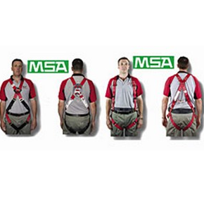 Safety Harness - Harnesses