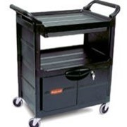 Utility & Service Carts - 3457