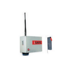 Alarm System Wireless - Personal Security Alarm