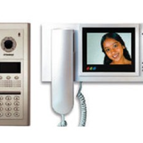 Intercom System - Video Intercom