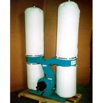 Range Of Dust Collection Equipment