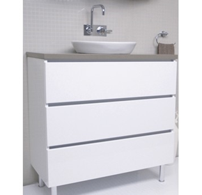 Vanity Unit - Bathroom Vanity Unit