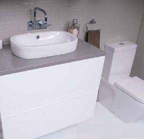Vanity Basins - Bathrooms Vanities