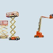 Elevated Work Platforms Training | Boom Lift Under 11m