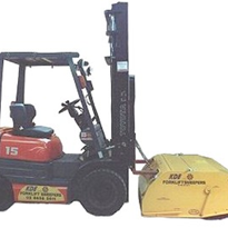 Sweepers - Forklift Sweeper