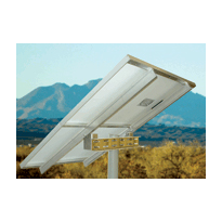 Solar Mounting Frames | Pole Mount - UniRac Series 500041