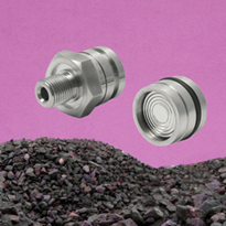 New Stainless Steel OEM Pressure Sensors