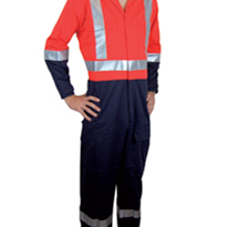 High Visibility Workwear | Cat 2 Arc Flash