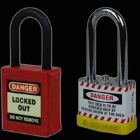 Safety Lockout | Locks