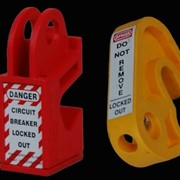 Safety Lockout - Circuit Breaker