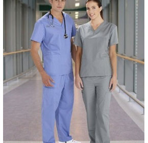 Medical Scrubs - Cargo Pants