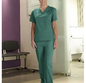Medical Scrubs - Ladies Pants