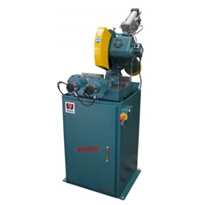 Metal Cutting Saw | Semi-automatic | SA350