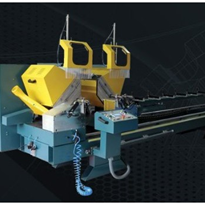TNF113 Automatic Dual Head Saw