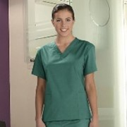 Medical Scrubs | Ladies Classic Top
