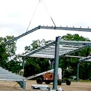 Trusses - Structural Steel