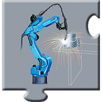 Robotic Welding Solutions