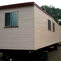 Transportable Building - Transportable Houses