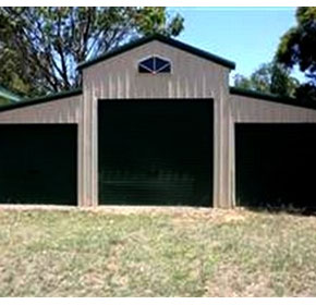 Barn Sheds - American Barn Shed