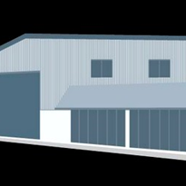 Sheds and Garages - Steel Sheds