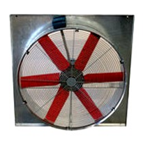Axial Fans - Axial Flow Fan