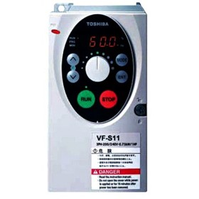 AC Drives - Variable Frequency Drives