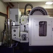 Vertical Machining Centre - Tongtai