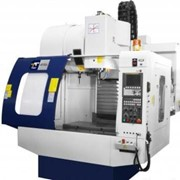 CNC Machining Centres - 3 Axis (opt 4+5th Axis)