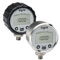 NOSHOK 1000 Series Digital Pressure Gauge
