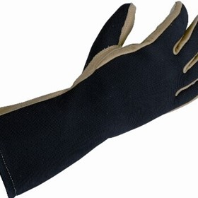 Arc Flash Gloves - Cat 4