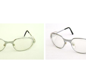 Prescription Frames - Slips
