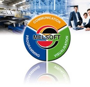 Mitsubishi Automation Software Systems
