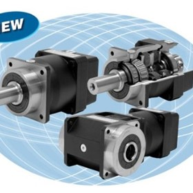Low Backlash Planetary Gearmotors Without Motor