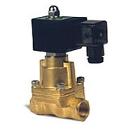 Solenoid Valve For Steam