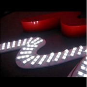 LED Lights - Illuminated Signs