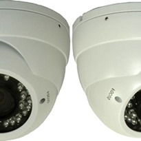 Security Camera - CCTV Cameras