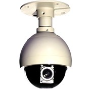 Dome Camera  - Security Dome Camera