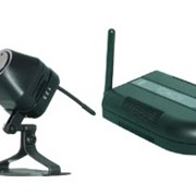 Wireless Camera - Wireless Security Camera