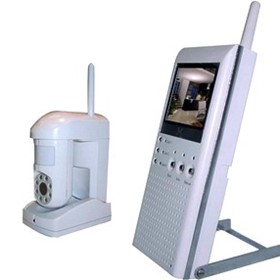 Security Camera - Wireless Cameras
