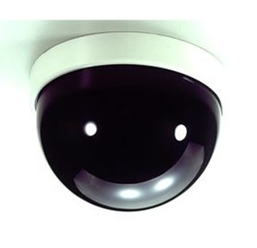 Security Camera - Dummy Dome Camera
