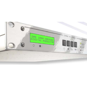 Digital Modulator - DME 1004 Encoder